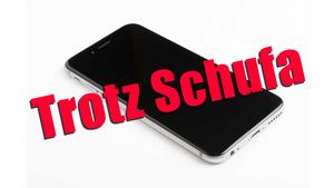 IPhone X Trotz Schufa